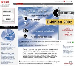 B-kin 2002